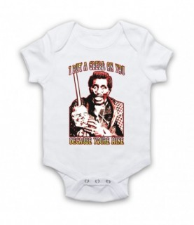 Screamin' Jay Hawkins I Put A Spell On You Baby Grow Baby Grows
