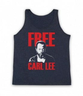 A Time to Kill Free Carl Lee Tank Top Vest Tank Top Vests