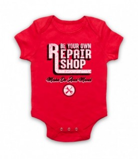Be Your Own Repair Shop Make Do And Mend Baby Grow Baby Grows