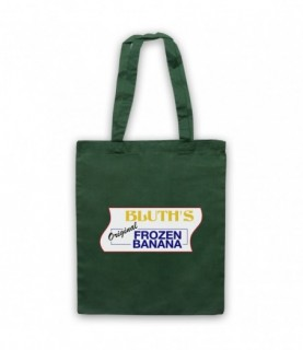 Arrested Development Bluth Banana Stand Tote Bag Tote Bags