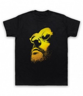 Leon The Professional Face T-Shirt T-Shirts