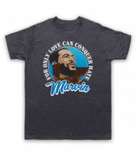 Marvin Gaye What's Going On T-Shirt T-Shirts