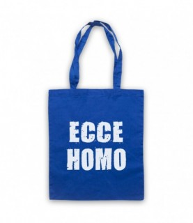 Ecce Homo Behold The Man Jesus Christ Tote Bag Tote Bags
