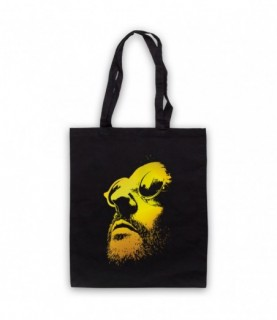 Leon The Professional Face Tote Bag Tote Bags