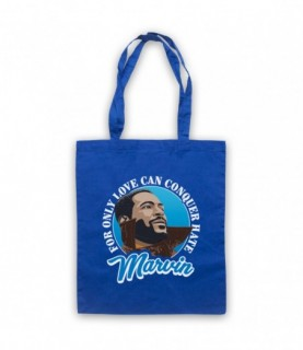 Marvin Gaye What's Going On Tote Bag Tote Bags