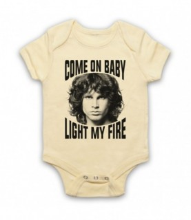 Doors Jim Morrison Come On Baby Light My Fire Baby Grow Baby Grows
