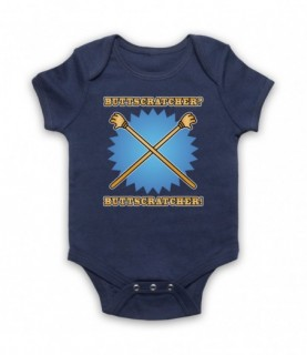Family Guy Buttscratcher Baby Grow Baby Grows