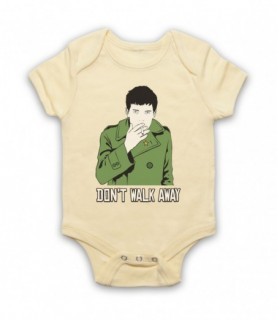 Joy Division Atmosphere Baby Grow Baby Grows
