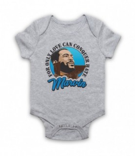 Marvin Gaye What's Going On Baby Grow Baby Grows