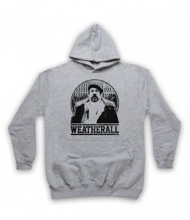 Andrew Weatherall DJ Producer Tribute Hoodie Sweatshirt Hoodies & Sweatshirts