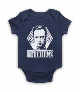Christopher Hitchens...