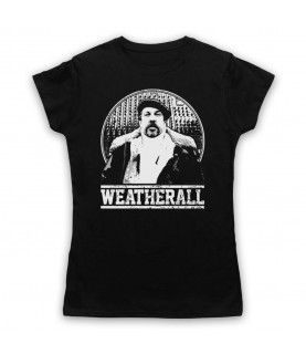 Andrew Weatherall DJ Producer Tribute T-Shirt