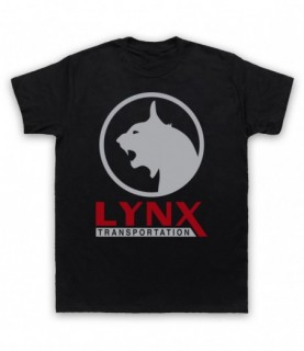 Stranger Things Lynx Transportation T-Shirt
