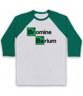 Breaking Bad Bromine Barium...