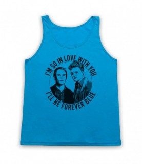 Erasure A Little Respect Tank Top Vest