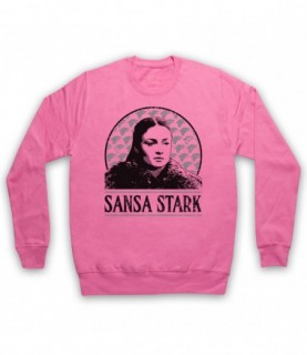 Game Of Thrones Sansa Stark Tribute Hoodie Sweatshirt Hoodies & Sweatshirts
