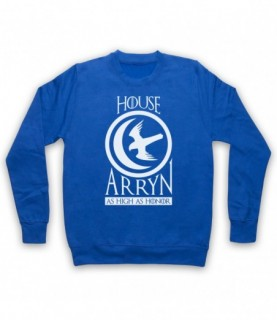 Game Of Thrones House Arryn Hoodie Sweatshirt Hoodies & Sweatshirts