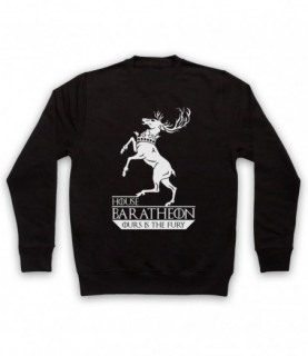 Game Of Thrones House Baratheon Hoodie Sweatshirt Hoodies & Sweatshirts