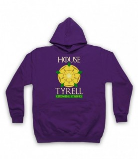 Game Of Thrones House Tyrell Hoodie Sweatshirt Hoodies & Sweatshirts