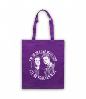 Erasure A Little Respect Tote Bag