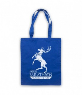 Game Of Thrones House Baratheon Tote Bag
