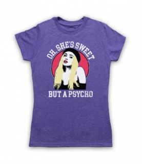 Ava Max Sweet But Psycho T-Shirt