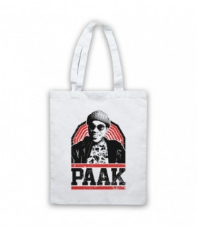 Anderson Paak Tribute Tote Bag