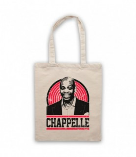 Dave Chappelle Tribute Tote Bag