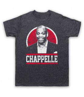 Dave Chappelle Tribute T-Shirt