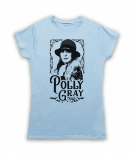 Peaky Blinders Polly Gray Tribute T-Shirt