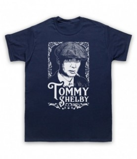 Peaky Blinders Tommy Shelby Tribute T-Shirt