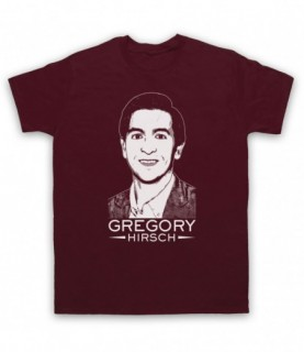 Succession Gregory Hirsch Greg Tribute T-Shirt