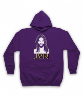 Queer Eye Jonathan Van Ness JVN Tribute Hoodie Sweatshirt Hoodies & Sweatshirts
