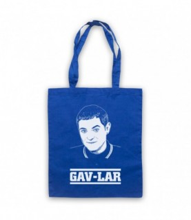 Gavin & Stacey Gavin Gav-Lar Tribute Tote Bag
