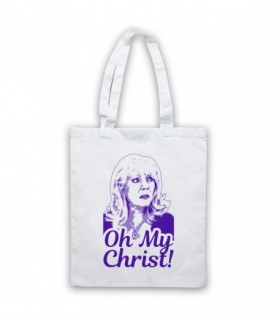 Gavin & Stacey Pamela Oh My Christ! Tote Bag