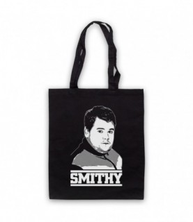 Gavin & Stacey Smithy Tribute Tote Bag