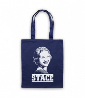 Gavin & Stacey Stace Tribute Tote Bag