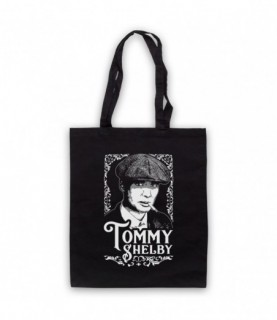 Peaky Blinders Tommy Shelby...