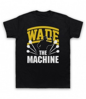 Wade The Machine Darts...