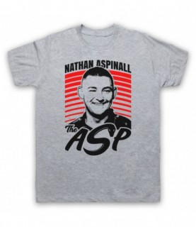 Nathan Aspinall The Asp Darts Tribute T-Shirt