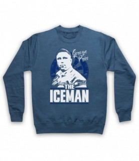 Gerwyn Price The Iceman Darts Tribute Hoodie Sweatshirt Hoodies & Sweatshirts