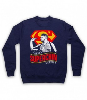 Daryl Gurney Superchin Darts Tribute Hoodie Sweatshirt Hoodies & Sweatshirts