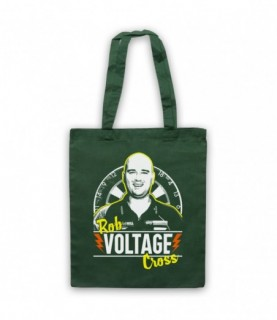 Rob Cross Voltage Darts...