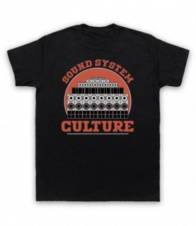Sound System Culture...