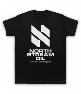 Tin Star North Stream Oil T-Shirt