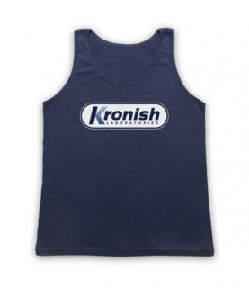 Future Man Kronish Laboratories Tank Top Vest