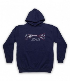 Twin Peaks The Bang Bang Bar Hoodie Sweatshirt Hoodies & Sweatshirts