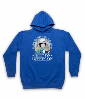 Bob Dylan Tangled Up In Blue Hoodie Sweatshirt Hoodies & Sweatshirts