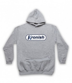 Future Man Kronish Laboratories Hoodie Sweatshirt Hoodies & Sweatshirts